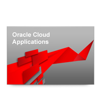 Oracle Cloud Application Foundation